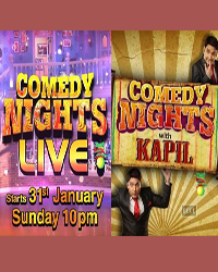COMEDY NIGHT LIVE small