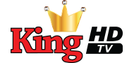 King HD TV